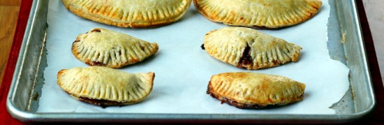 Small Handpies