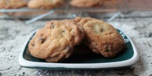 Chocolate Chip Cookies: A Mommy Essential Recipe
